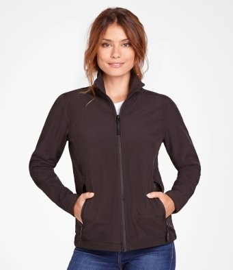 SOL'S Ladies Race Soft Shell Jacket