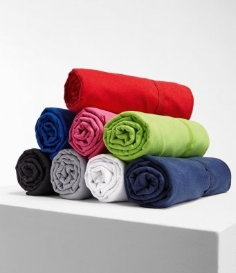 SOL'S Atoll 50 Microfibre Hand Towel