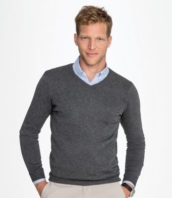 SOL'S Glory V Neck Sweater