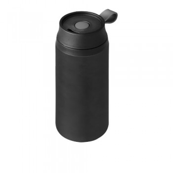 Flow non leaking insulated tumbler