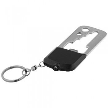 Octa 8 function tool key light