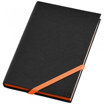 Travers junior notebook