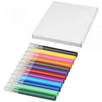 12-Piece Marker Set