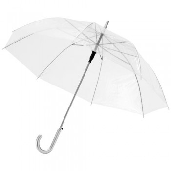 "23"" Kate transparent automatic umbrella"