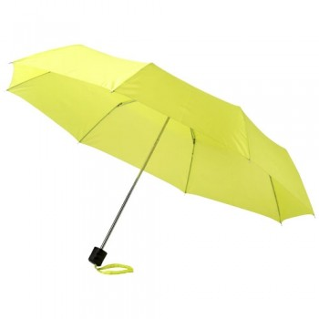 21.5'' Ida 3 Section Umbrella