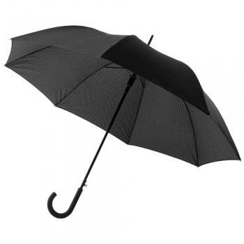 "27"" Cardew double layer automatic umbrella"