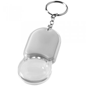 Zoomy magnifier key light