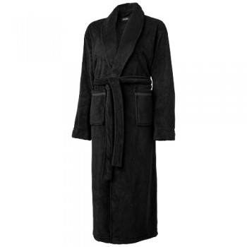 Barlett men's bathrobe