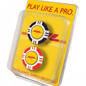Vegas Twin Pack Poker Chip