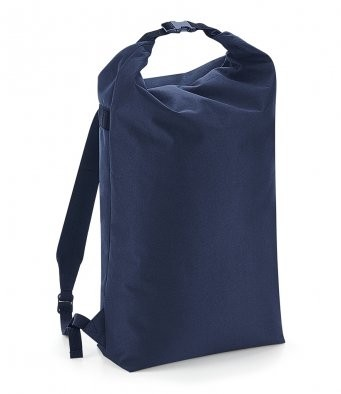 Icon Roll-Top Backpack