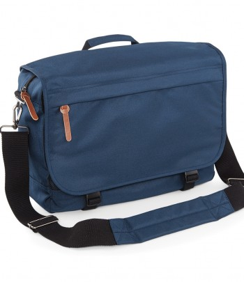 BagBase Campus Laptop Messenger