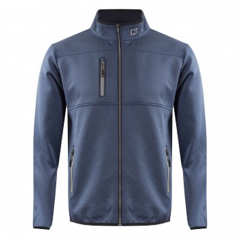 Montana Full Zip Performance Mid Layer