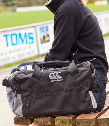 Canterbury Vaposhield Small Sports Bag