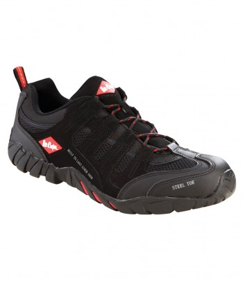 Lee Cooper S1P SRC Safety Trainers