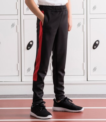 d27563083 Finden and Hales Kids Knitted Tracksuit Pants