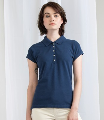 Superstar by Mantis Ladies Piqué Polo Shirt