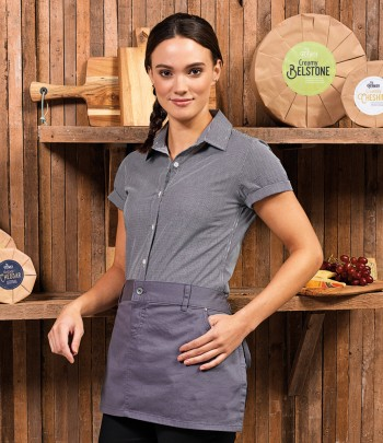Premier Cotton Chino Waist Apron