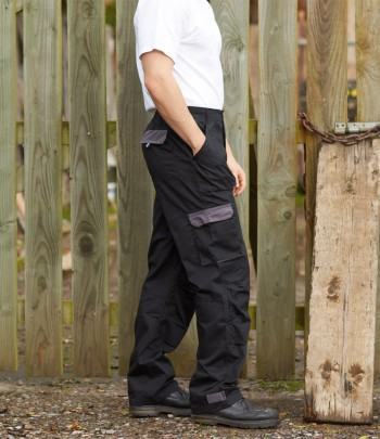 Portwest Texo Contrast Trousers