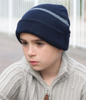 Result Kids Wooly Ski Hat with Thinsulate™ Insulation
