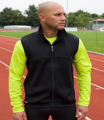 Spiro Airflow Soft Shell Gilet