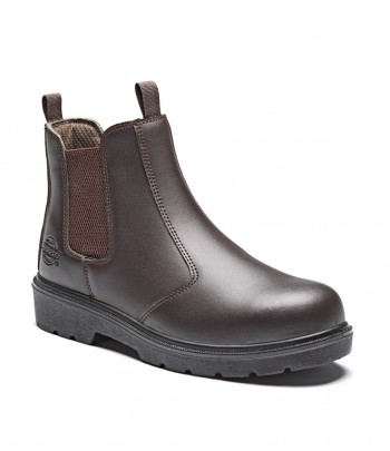 Dickies S1P Dealer Safety Boots