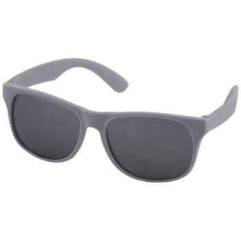 Retro sunglasses - solid