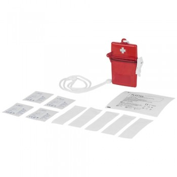 10 piece first aid kit