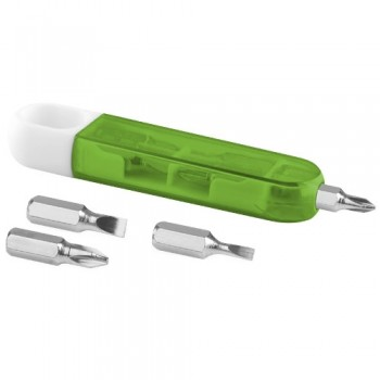 Forza 4 function screwdriver set