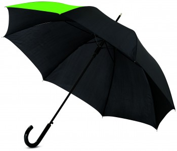 "23"" Lucy automatic open umbrella"