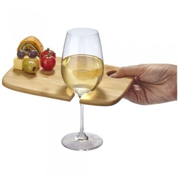 Miller wine and dine appetizer plate