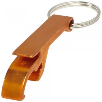 11801807    Tao alu bottle and can opener key chain