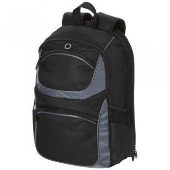 """11979500   Continental 15.4"""" laptop backpack"""