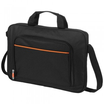 "11991300  Harlem 14"" laptop conference bag"