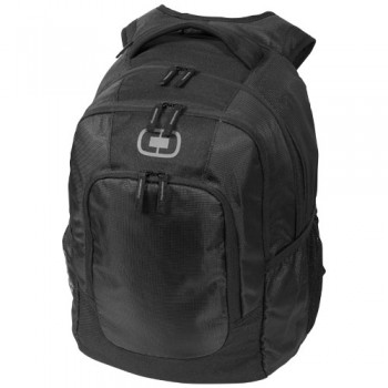 "12023200  Logan 15.6"" Computer Backpack"