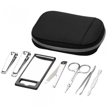 7 piece personal care set
