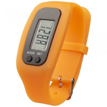 Get-Fit pedometer smart watch