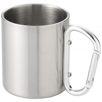 Alps Insulated carabiner mug