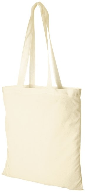 Cotton Shopper Natural