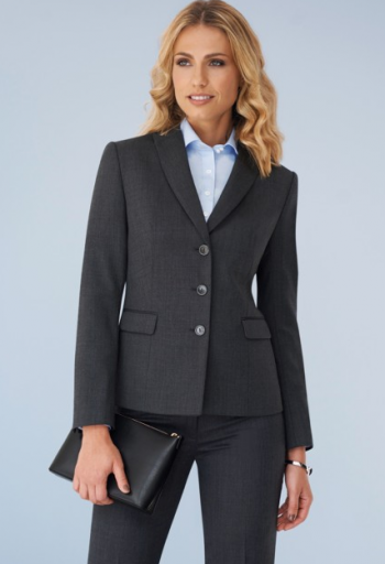 BT2227 Ritz Tailored Fit Jacket