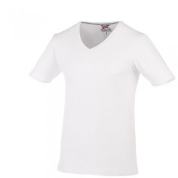 Bosey short sleeve men's v-neck t-shirt