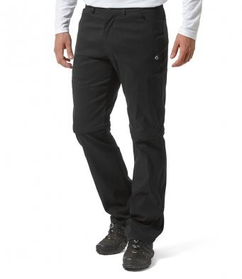 Craghoppers Kiwi Pro Stretch II Convertible Trousers