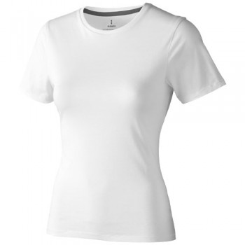 Nanaimo short sleeve women's T-shirt