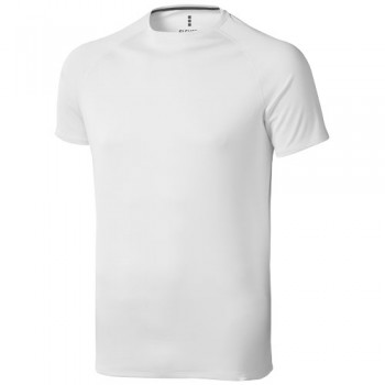 Niagara short sleeve men's cool fit t-shirt