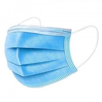 3 Ply Surgical Face Masks