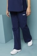 Cherokee Maternity Pull on Scrub Trousers