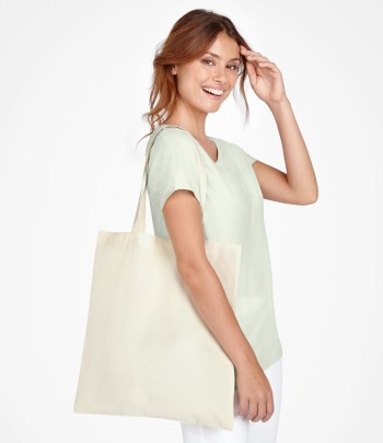 SOL'S Organic Cotton Zen Shopper