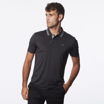 C9306  Madison Tech polo