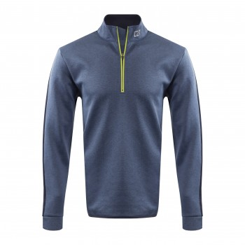 Montana Half Zip Performance Mid Layer
