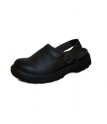 CG002 Comfort Grip Sandal with Heel Strap