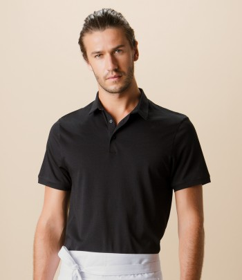 Bargear® Jersey Polo Shirt